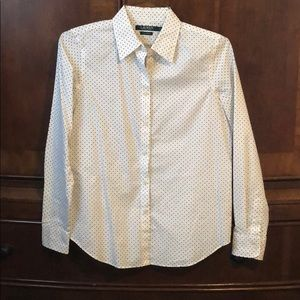 Ralph Lauren button down size M